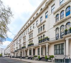 伦敦别墅酒店