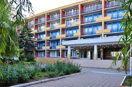 斯坦德酒店 - 伏尔加格勒 - 建筑