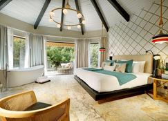 TRS 尤卡坦酒店 - 仅限成人入住 - 式 - 阿文图拉斯港 - 睡房