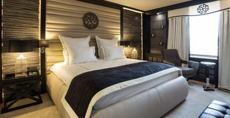玛立纳拉索非亚酒店 - 索非亚 - 睡房