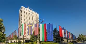 玛立纳拉索非亚酒店 - 索非亚 - 建筑