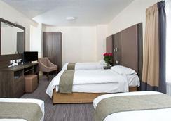 Hotel Lily - 伦敦 - 睡房