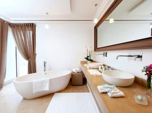 马拉喀什纳马斯卡皇宫酒店 - 马拉喀什 - 浴室