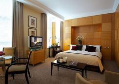伦敦桥酒店 - 伦敦 - 睡房