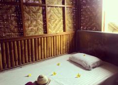 美丽生活旅馆 - 外南梦 - 睡房