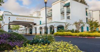 圣路易斯奥比斯波品质酒店 - 圣路易斯-奥比斯保