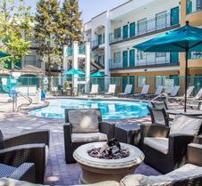圣路易斯奥比斯波品质酒店