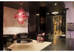 马里奥室友酒店 - 马德里 - 大厅