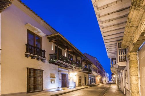 阿南达精品酒店 - 宇宙酒店集团 - Cartagena - 户外景观