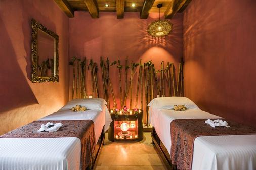 阿南达精品酒店 - 宇宙酒店集团 - Cartagena - 水疗中心