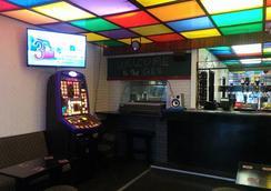 斯马格勒斯休憩酒店 - 布莱克浦 - 酒吧