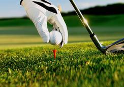 大西洋城赌场度假酒店 - 大西洋城 - 高尔夫球场