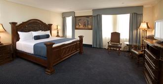 大西洋城赌场度假酒店 - 大西洋城 - 睡房