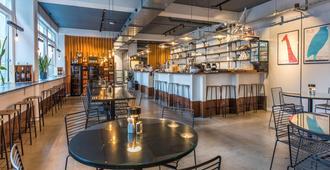 Cph一室公寓酒店 - 哥本哈根 - 餐馆