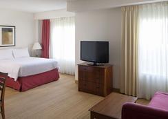 弗恩代尔-皇家橡树温德姆贝蒙特酒店 - 奥兰多 - 睡房