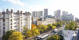 科亿贝尔酒店 - 巴黎 - 户外景观