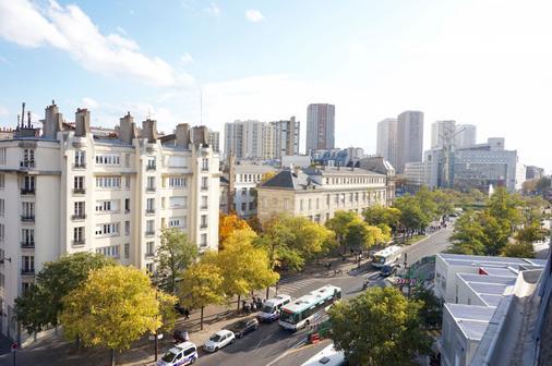 科亿贝尔酒店 - 巴黎