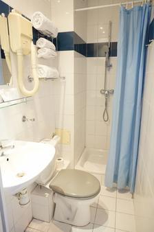 科亿贝尔酒店 - 巴黎 - 浴室