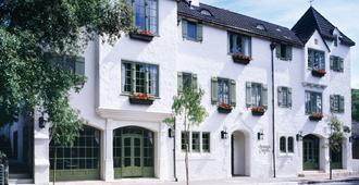 劳伯格卡梅尔瑞莱堡酒店 - 卡梅尔海 - 建筑