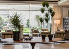 华盛顿国会天际酒店 - 华盛顿 - 大厅