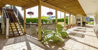 大海度假旅馆 - 蒙托克 - 户外景观