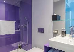 慕尼黑瑞兰诺24/7酒店 - 慕尼黑 - 浴室