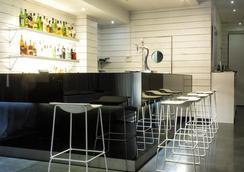 泽尼特奥尔加斯伯爵酒店 - 马德里 - 酒吧