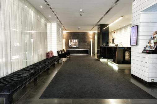 泽尼特奥尔加斯伯爵酒店 - 马德里 - 大厅