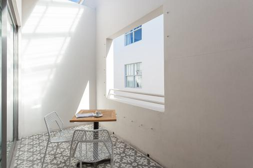 克林顿酒店南海滩 - 迈阿密海滩 - 阳台