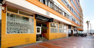 菲坎公寓 - 大加那利岛拉斯帕尔马斯 - 建筑
