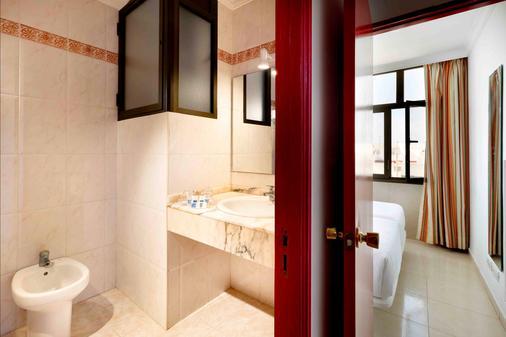 法坎酒店 - 大加那利岛拉斯帕尔马斯 - 浴室