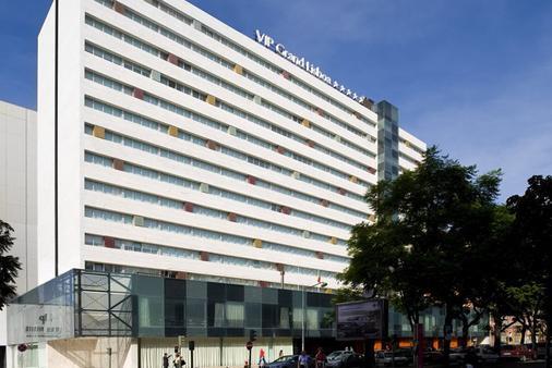 里斯本vip水疗大酒店 - 里斯本 - 建筑
