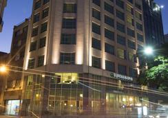 布宜诺斯艾利斯欧洲建筑精品酒店 - 布宜诺斯艾利斯 - 建筑