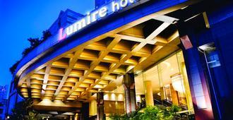 鲁米勒酒店 - 雅加达 - 建筑