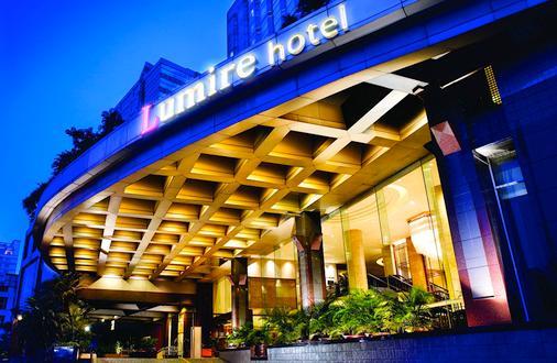 鲁米尔会议酒店 - 雅加达 - 建筑