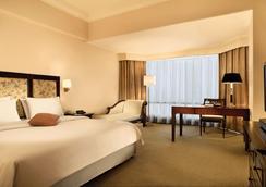 卢米埃尔酒店及会议中心 - 雅加达 - 睡房