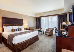 汉德利联合广场酒店 - 旧金山 - 睡房