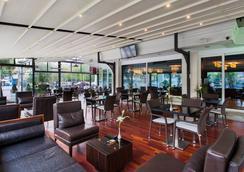 贝拉安卡拉酒店 - 安卡拉 - 餐馆