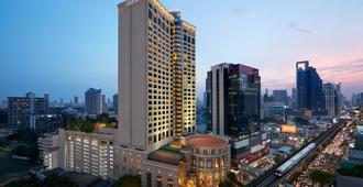 曼谷苏坤喜来登豪华精选大酒店 - 曼谷 - 建筑