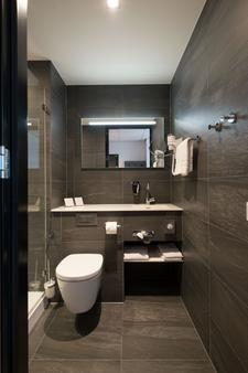 格罗宁根阿波罗酒店 - 格罗宁根 - 浴室