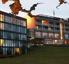 赫米蒂奇瑟酒店