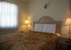 麦迪逊大道海滩俱乐部汽车旅馆 - 五月岬郡 - 睡房