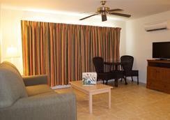 麦迪逊大道海滩俱乐部汽车旅馆 - 五月岬郡 - 大厅
