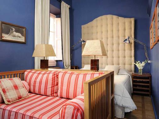 罗马加波迪斯卡萨霍华德宾馆 - 罗马 - 客厅