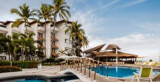 布埃纳文图拉大酒店 - 巴亚尔塔港 - 建筑
