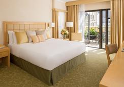 旧金山果园酒店 - 旧金山 - 睡房