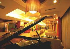 上海航空酒店 - 上海 - 休息厅