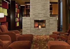 西雅图万丽酒店 - 西雅图 - 休息厅