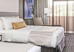塔尔萨温德姆酒店 - 塔尔萨 - 睡房