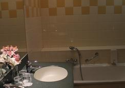 Avenue Hotel - 阿姆斯特丹 - 浴室